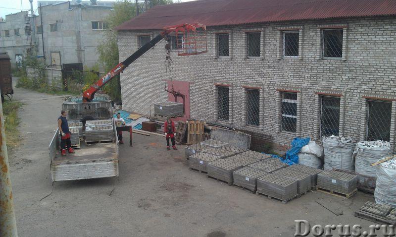 Кирпич для наружных и внутренних стен LEGO - Материалы для строительства - Кирпич для строительства..., фото 4