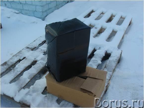 Мб-50 мастика битумно-маслянная морозостойкая - Материалы для строительства - Битумно-масляная мороз..., фото 1